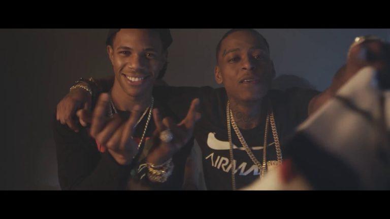 Monty Feat. A Boogie Wit Da Hoodie – Know S*** (Video)