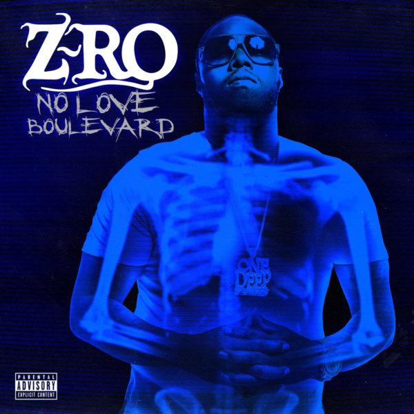 Z-Ro – No Love Boulevard (Stream)