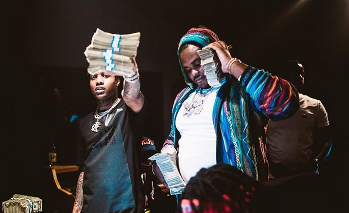 Lil Durk & Tee Grizzley – What Yo City Like