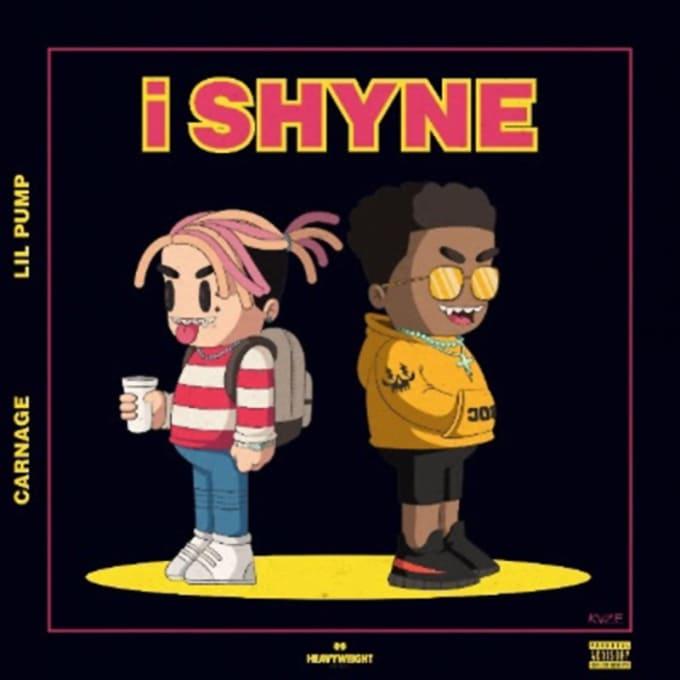 DJ Carnage Feat. Lil Pump – i Shyne