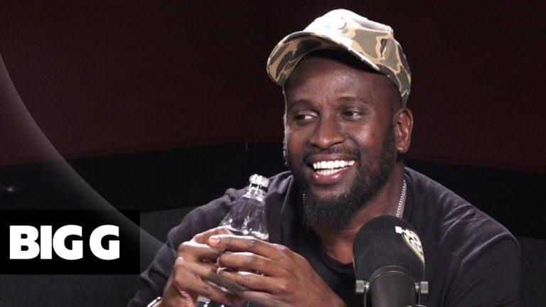 ICYMI: Big G Returns to Hot 97 (Video)