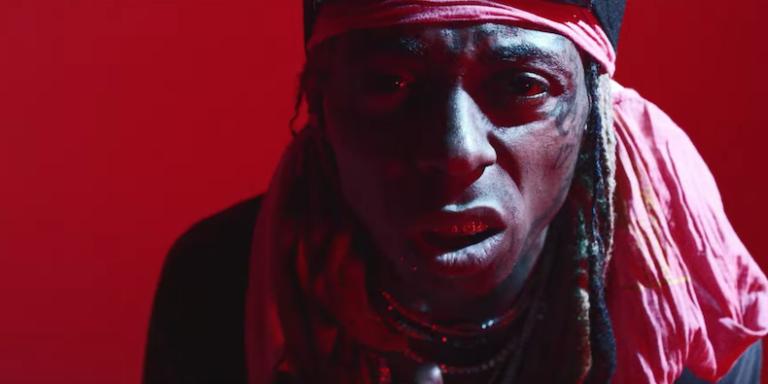 "Lil Wayne – ""Uproar"" (Video)"