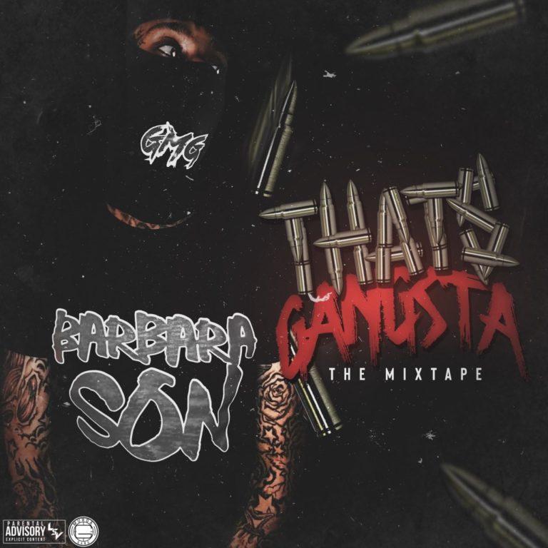 Barbara Son – 'That's Gangsta' (Stream)