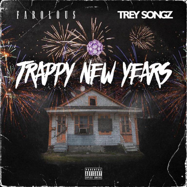 Fabolous & Trey Songz – Trappy New Years (Mixtape)