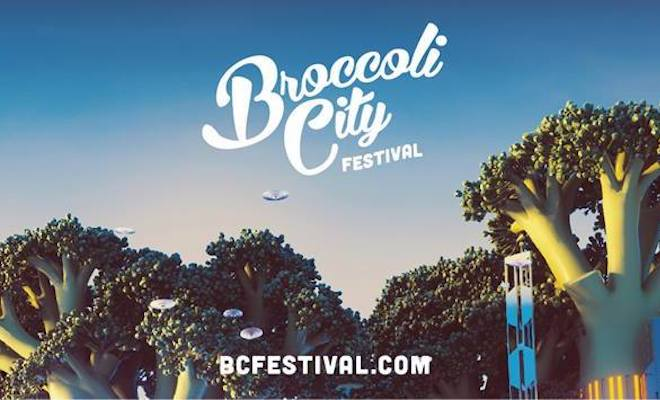 Broccoli City Festival Announces 2017 Line-Up, Week-Long Activities & More