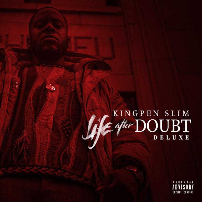 Kingpen Slim – Margarita