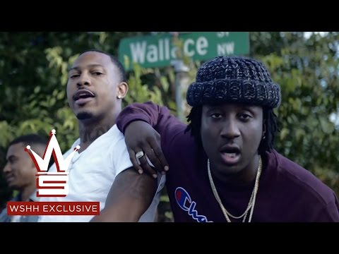 K Camp Feat. Trouble – Out The Loop (Video)
