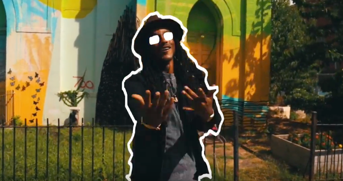 Flex Kartel Feat. Big Flock, LightShow & Biggs Cooley – My Bizness (Video)