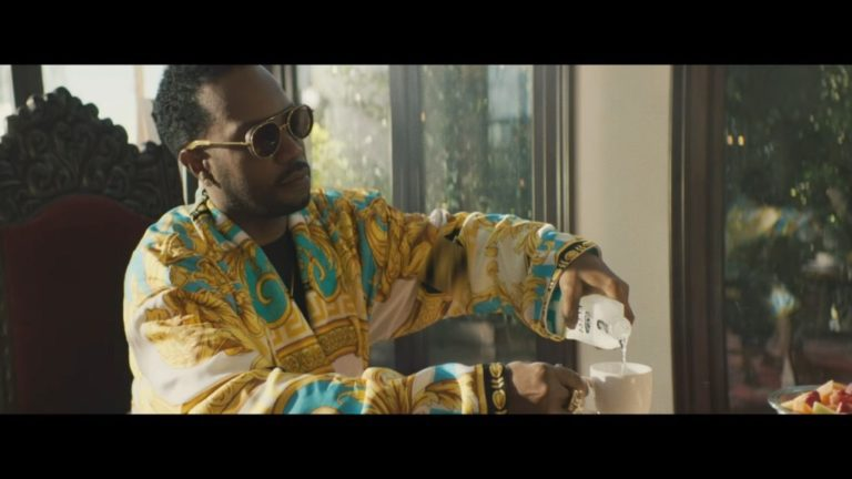 Juicy J Feat. Wiz Khalifa & Ty Dolla $ign – Ain't Nothing (Video)
