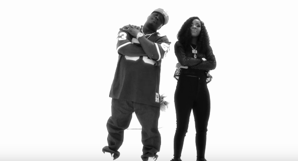 Brodinski Feat. ReddColdHearted & Big Bank Black – Wow (Video)