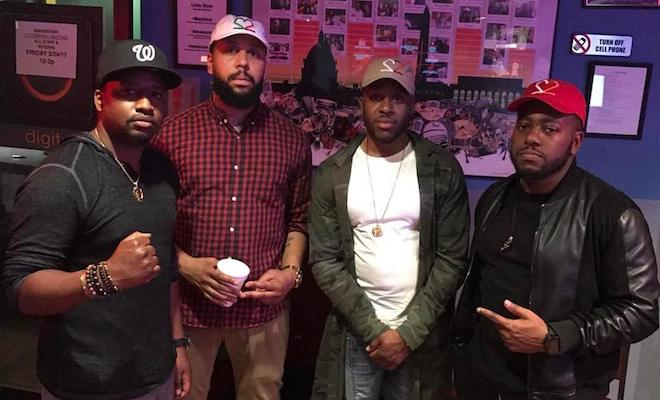 Check Out The Latest 'STNC' Episodes (Feat. Kingpen Slim, KB The General & More)
