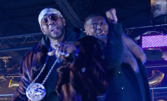 O.T. Genasis Feat. 2 Chainz – Thick (Video)