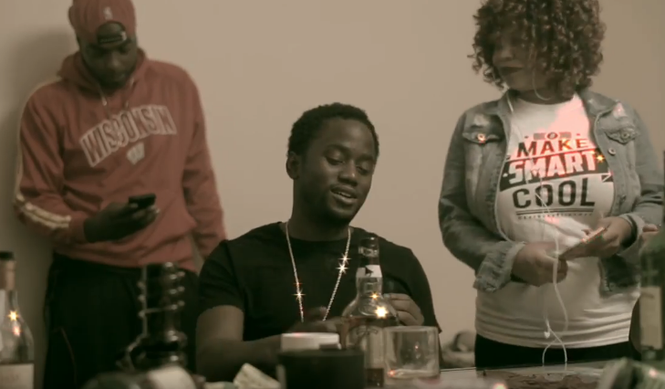 Produca P – I'm From Uptown (Video)