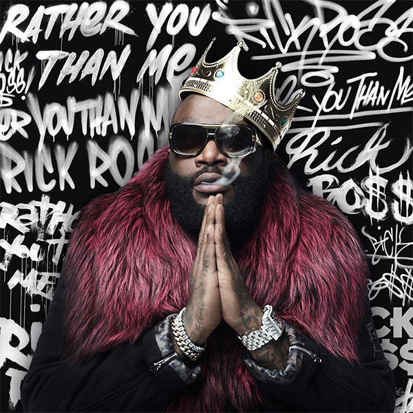 Rick Ross Feat. Young Thug & Wale – Trap Trap Trap