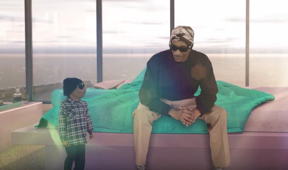 Snoop Dogg – Super Crip (Video)