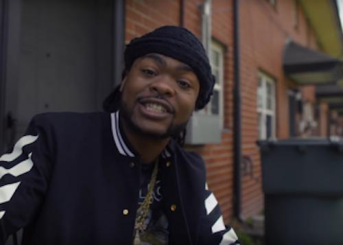 Young Money Yawn Feat. Lil Bibby – Bakersman (Video)