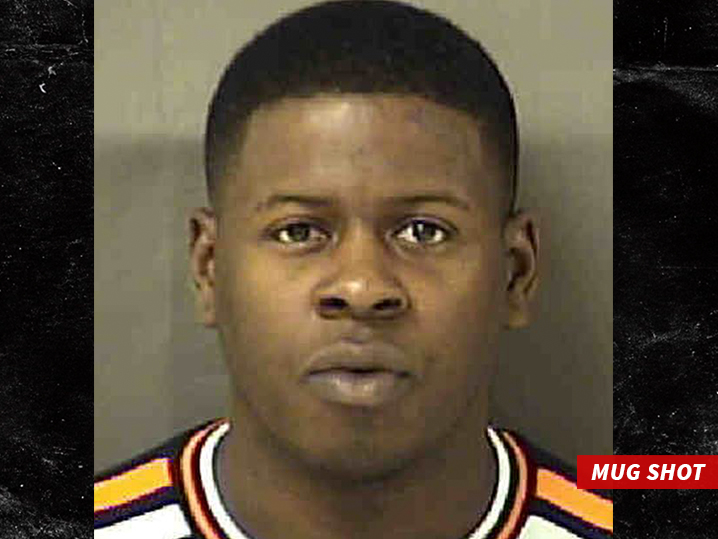 Blac Youngsta Turns Himself In Over Young Dolph Shooting