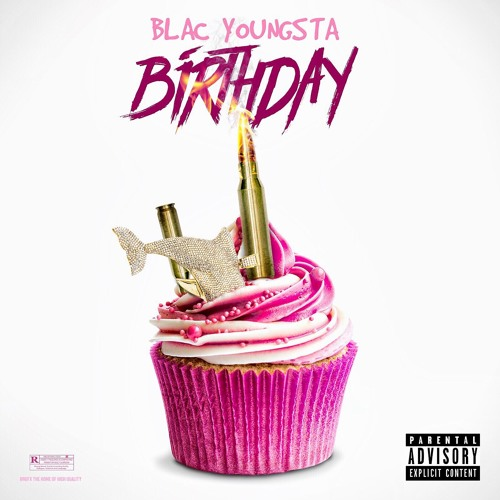 Blac Youngsta – Birthday (Young Dolph Diss)