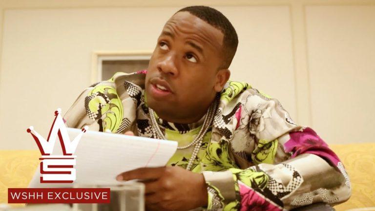 Yo Gotti & Mike WiLL Made-It – Letter 2 The Trap (Video)