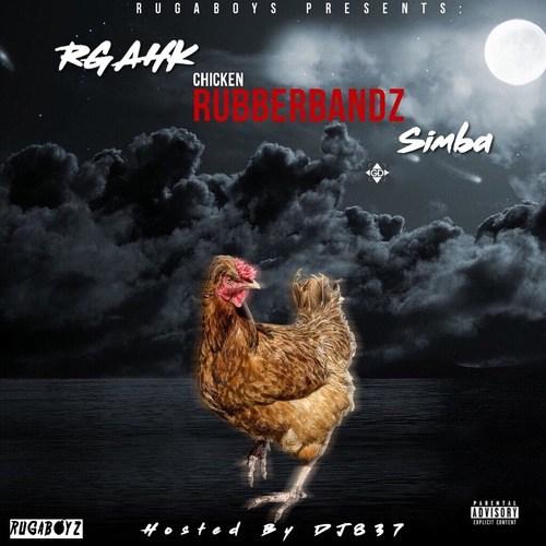 Simba Feat. RG Ahk – Rubberbandz