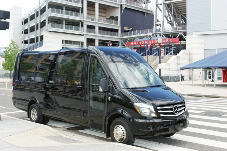 USA Guided Tours Gets Bad & Bougee with New Drop Top Tour Bus