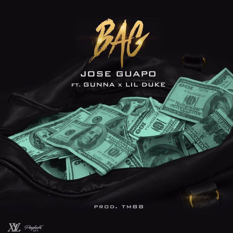 Jose Guapo Feat. Gunna & Lil Duke – Bag