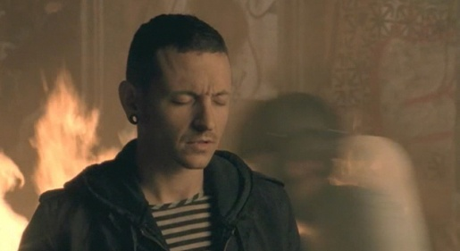 Chester Bennington of Linkin Park Found Dead