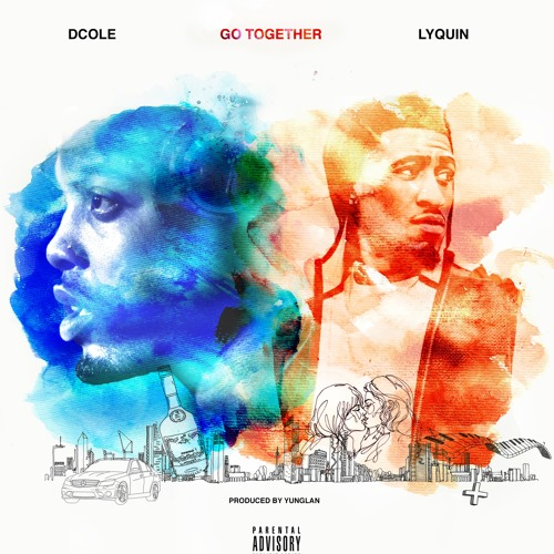 Dcole Feat. Lyquin – Go Together