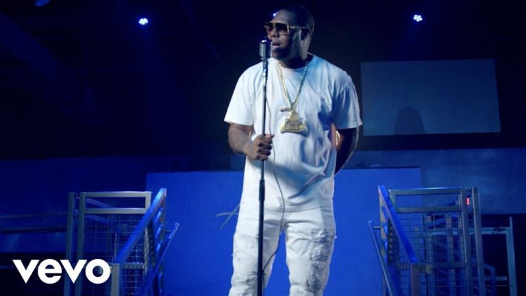 Z-Ro – They Don't Understand (Video)