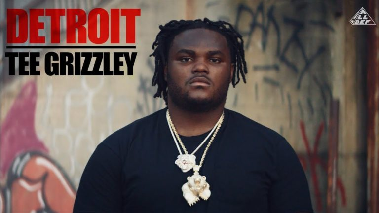 Tee Grizzley – Teetroit (Video)