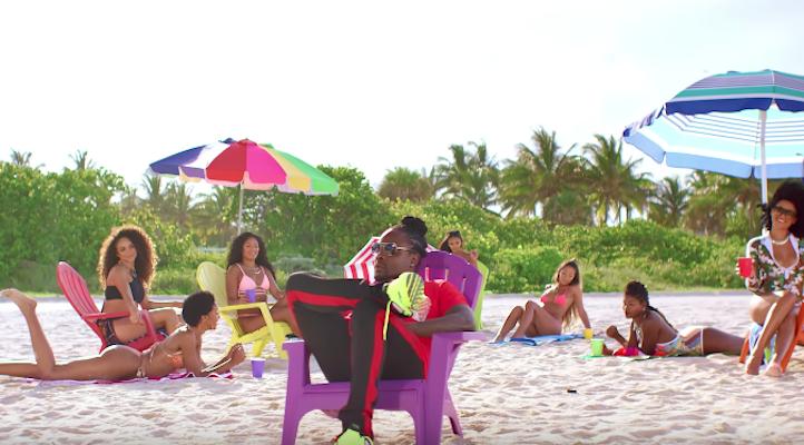 Wale Feat. Major Lazer, WizKid & Dua Lipa – My Love (Video)
