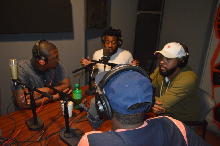 Check Out New Episodes Of Straight Talk No Chase