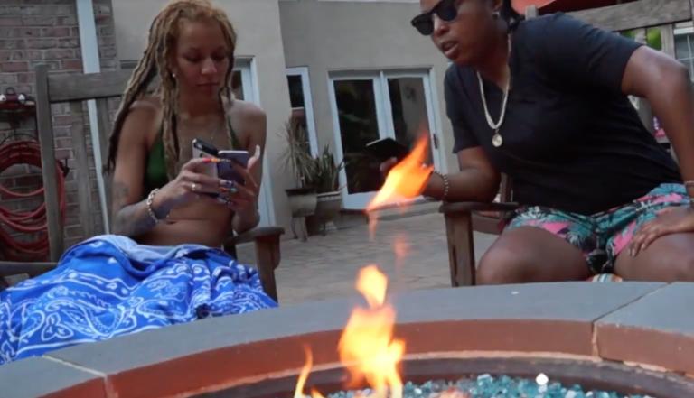 Jewel Feat. Kelow LaTesha – The Gram (Video)