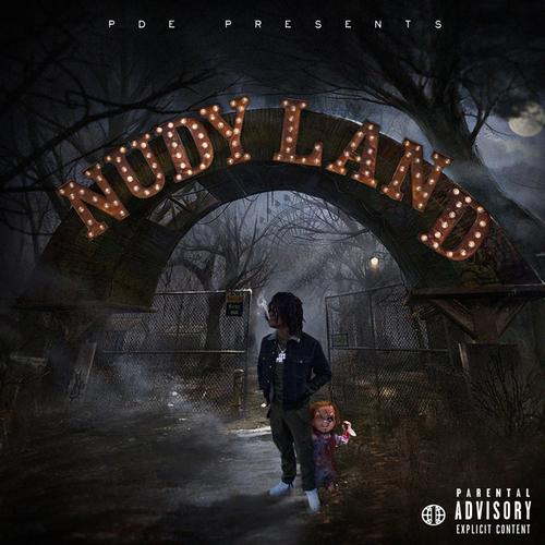 Young Nudy – Nudy Land (Mixtape)