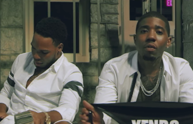 YFN Lucci Feat. Johnny Cinco & YFN Trae Pound – Losses Count (Video)