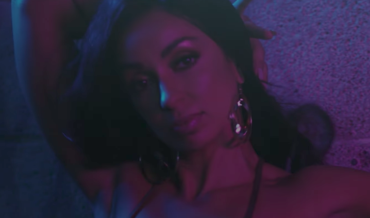 Mya – Ready For Whatever (Video)