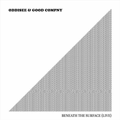 """Oddisee & Good Compny – """"Hold It Back (Live)"""""""