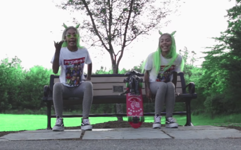 Rico Nasty – Key Lime OG (Video)