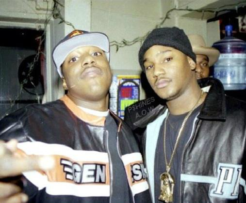 Ma$e Obliterates Cam'ron in Surprise Diss