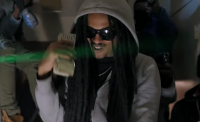 Lil Dude – Hot Boys (Video)
