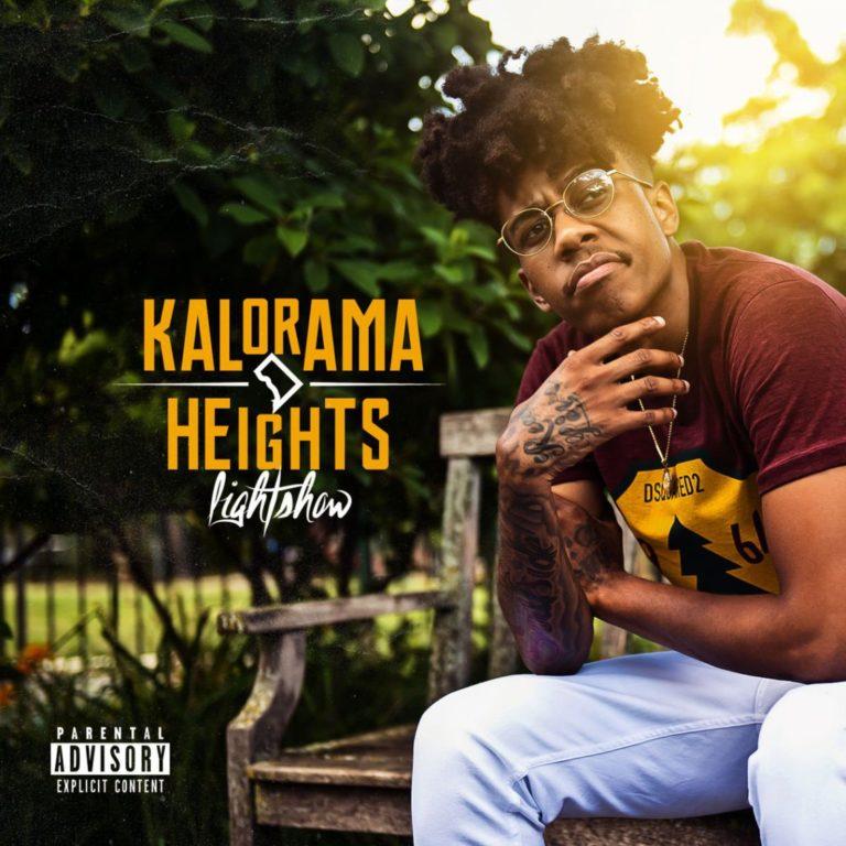 Lightshow – Kalorama Heights (Stream)