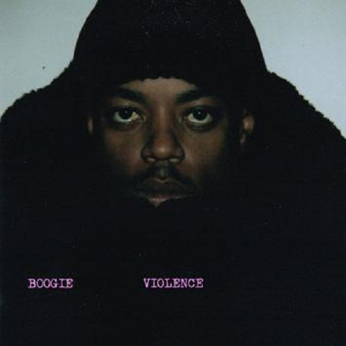 Boogie Feat. Masego – Violence