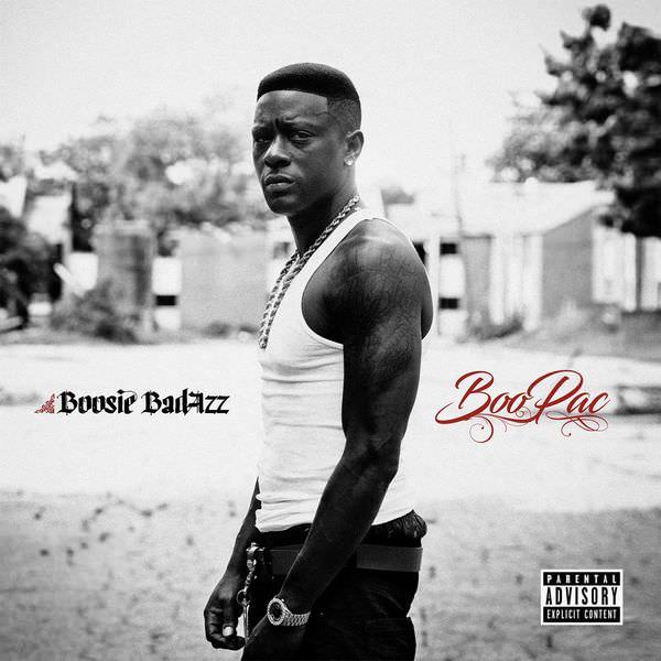 Boosie Badazz – Cocaine Fever