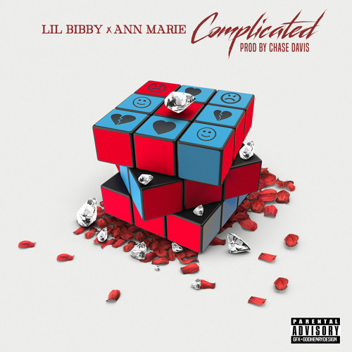 Lil Bibby Feat. Ann Marie – Complicated
