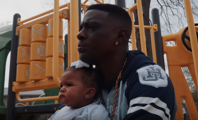 Boosie Badazz – Webbie I Remember (Video)