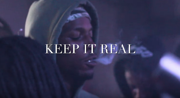 WillThaRapper – Keep It Real (Video)
