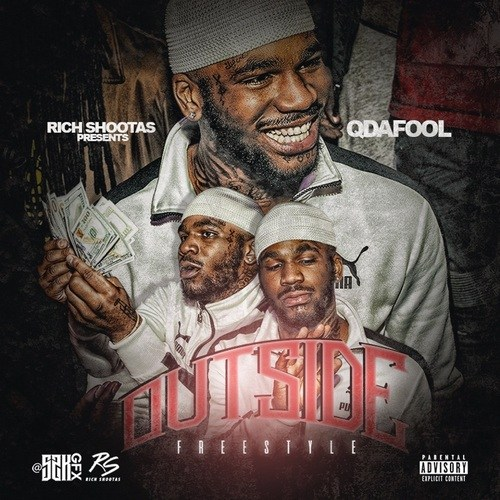 """Q Da Fool – """"Outside Freestyle"""" & """"Drive For Us"""" (Video)"""