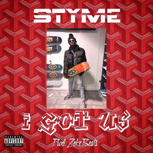"""Styme – """"Slow"""" (Feat. Kalo) & """"I Got Us"""""""