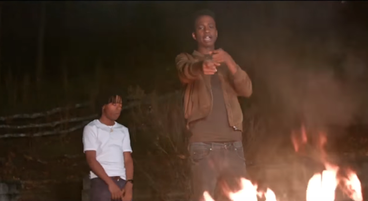 Yung Mal & Lil Quill – East Atlanta 6 (Video)