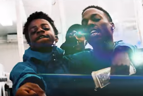 WillThaRapper – 223 (Video)